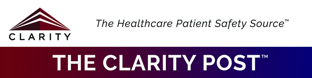The Clarity Group Healthcare Newsletter