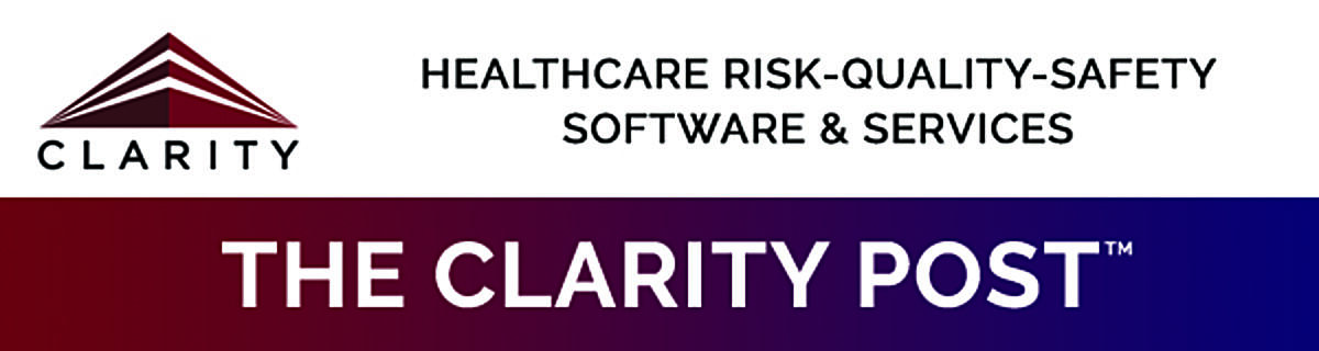 Clarity Group Healthcare Newsletter