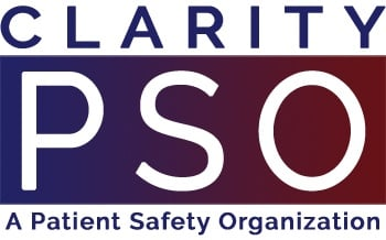 Clarity PSO - A Patient Safety Organization