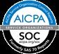 SOC Logo - SSAE