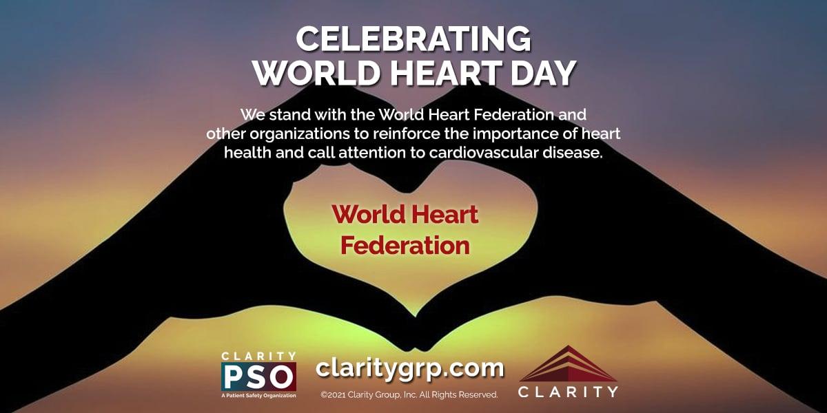 WorldHeartDay2021