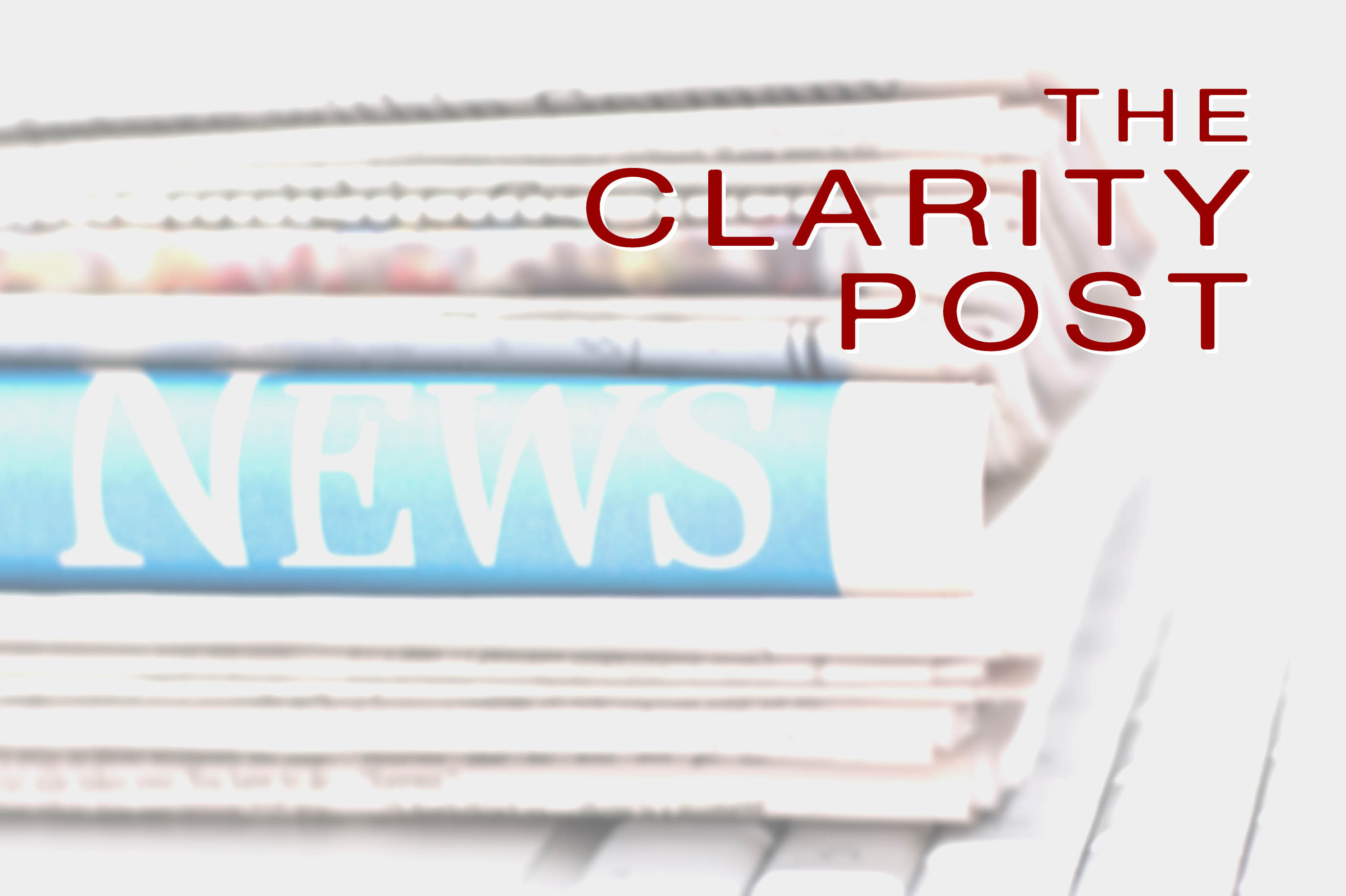 The Clarity Post Healthcare Newsletter