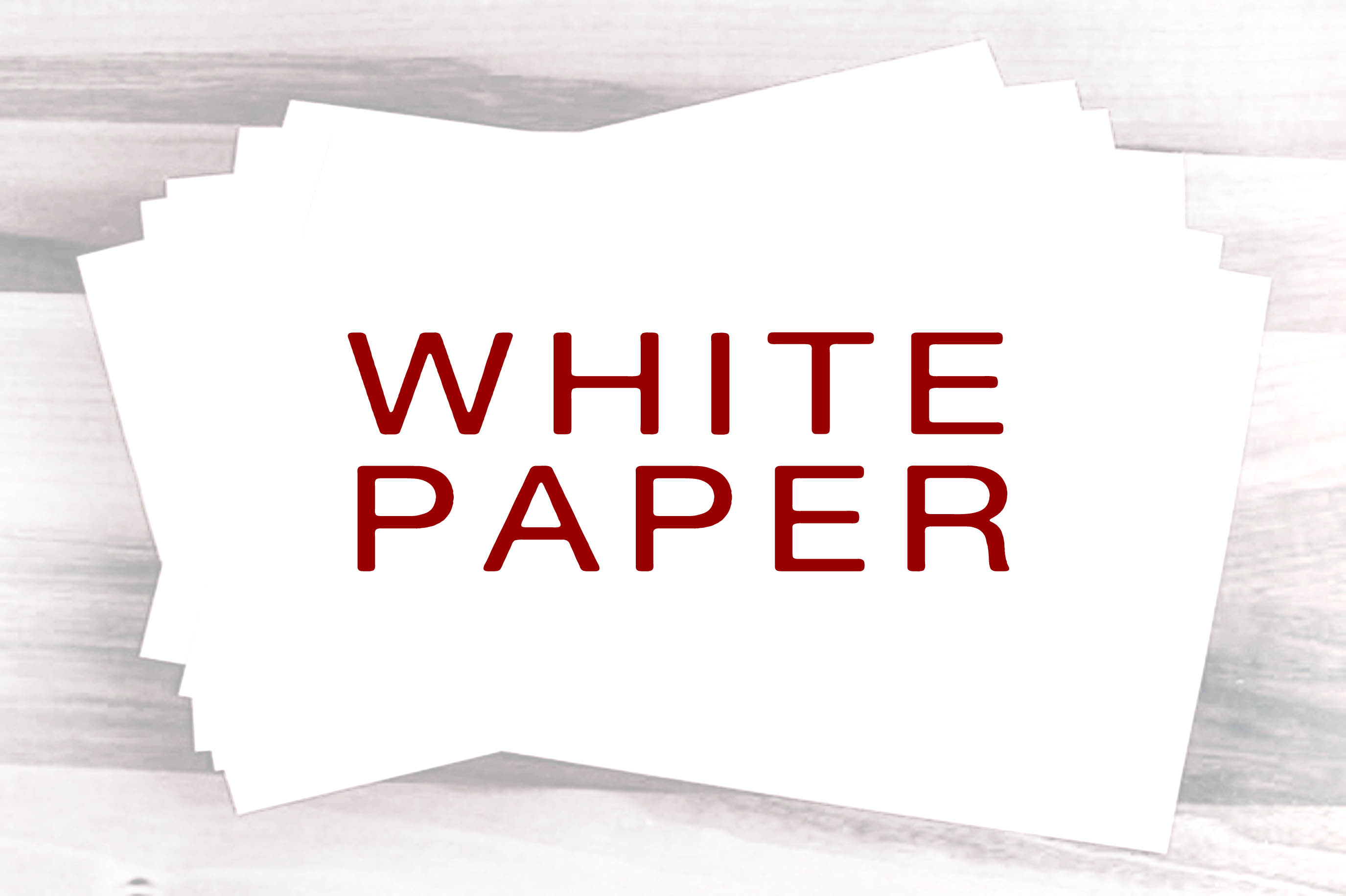 Clarity Healthcare White Papers